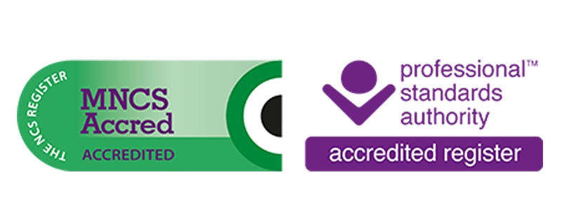 MNCS Accredited NCS Register