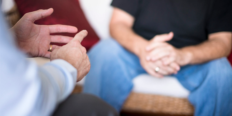 What to look for in a counsellor