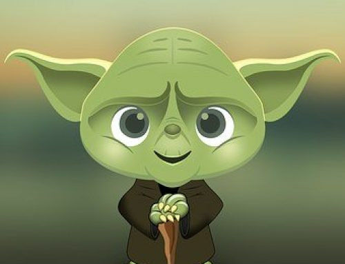 How to Manage Anxiety Like a Jedi Master